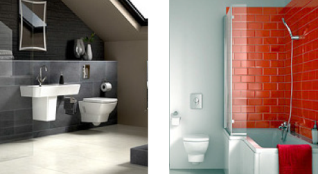 Bathroom Design Milton Keynes